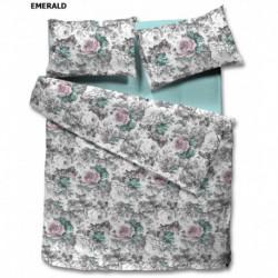 Постельное белье сатин The Empire Diana Евро