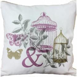 Подушка декоративная Butterfly 50x50