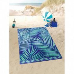 Полотенце пляжное 100x160 Gozze Farn