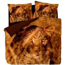 Постельное белье миткаль Elegance Safari 2-сп.