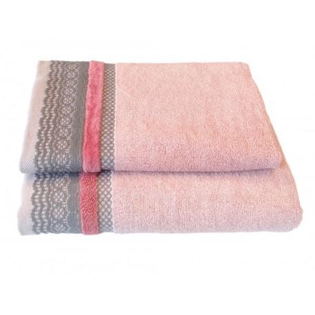 Полотенце банное Spany Interio LACE