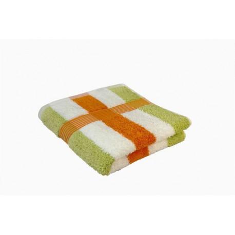 Полотенце банное Goezze New York Stripe