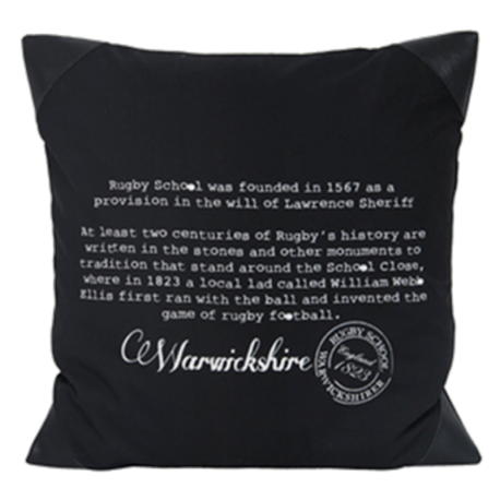 Подушка декоративная Warwick 50x50