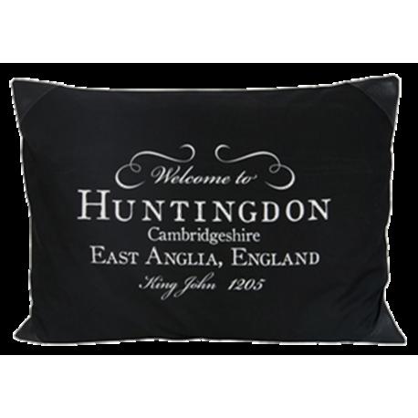 Подушка декоративная Huntingdon Leader 50x70