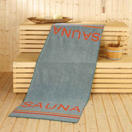 Полотенце махровое 70х180 Gozze Sauna-2