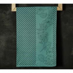 Полотенце кухонное 40x60 Spany Flowery